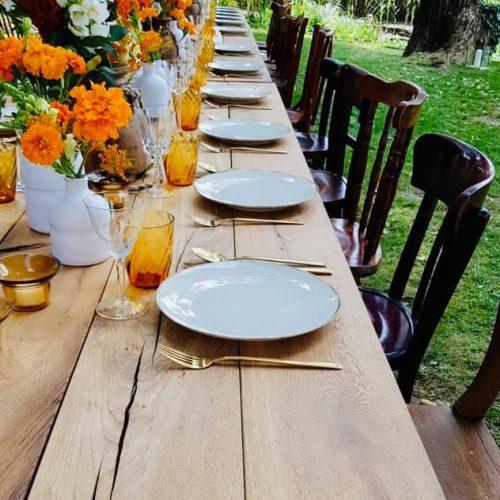 Gardena Event Tisch