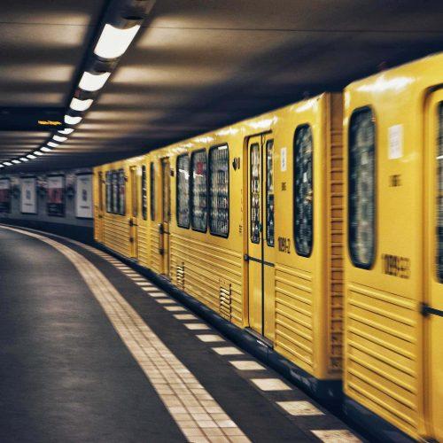 Ringbahn Berlin