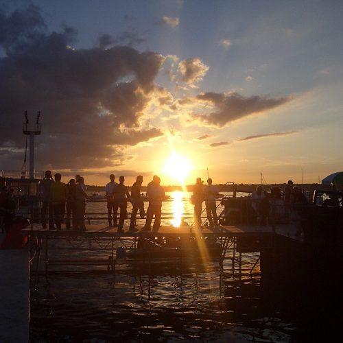 Seelodge Brandenburg Event Am Wasser