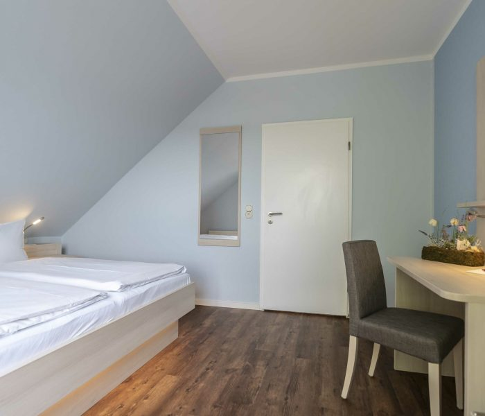 Seelodge Kremmen Hotel Am Wasser Hotelzimmer Doppelzimmer