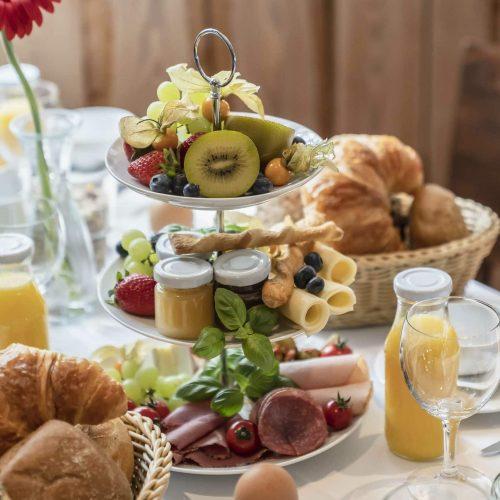 Seelodge Kremmen Hotel Am Wasser Leckeres Frühstück